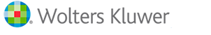 Logotipo Wolters Kluwer