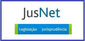 Imagens de JusNet LEGISLAÇÃO e JURISPRUDÊNCIA