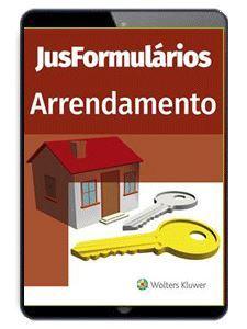 Imagens de JusFormulários Arrendamento