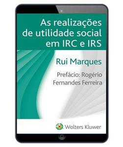 Imagens de As realizações de utilidade social em IRC e IRS