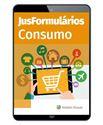 Imagem de JusFormulários Consumo. 2.ª edição