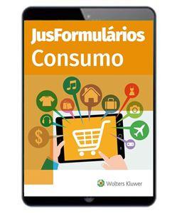 Imagens de JusFormulários Consumo. 2.ª edição