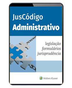 Imagens de JusCódigo Administrativo