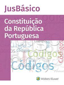 Imagens de JusBásico Constituição da República Portuguesa