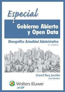 Imagens de Especial Gobierno Abierto y Open Data