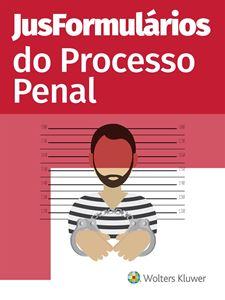 Imagens de JusFormulários do Processo Penal