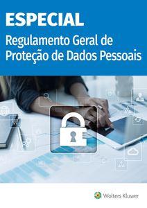 Imagens de Especial Regulamento Geral de Proteção de Dados Pessoais