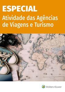 Imagens de Especial Atividade das Agências de Viagens e Turismo
