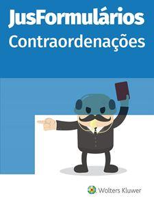 Imagens de JusFormulários Contraordenações