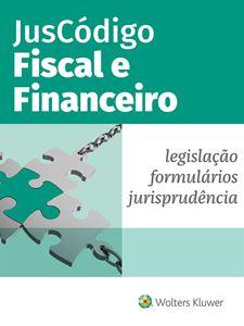Imagens de JusCódigo Fiscal e Financeiro