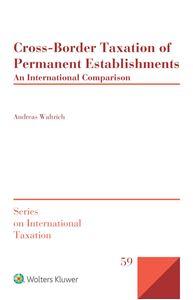 Imagens de Cross-Border Taxation of Permanent Establishments