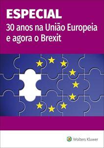 Imagens de Especial 30 anos na União Europeia e agora o Brexit