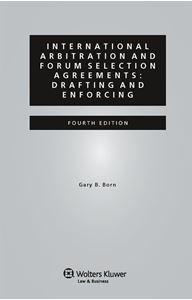 Imagens de International Arbitration and Forum Selection Agreements