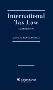Imagens de International Tax Law