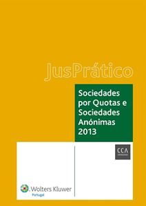 Imagens de JusPrático Sociedades por Quotas e Sociedades Anónimas 2013