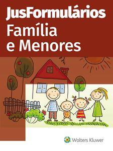 Imagens de JusFormulários Família e Menores