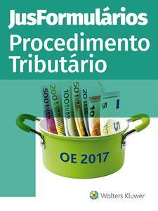 Imagens de JusFormulários Procedimento Tributário