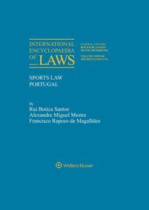 Imagens de Sports Law in Portugal