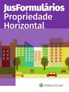 Imagens de JusFormulários Propriedade Horizontal