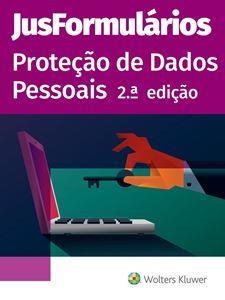 Imagens de JusFormulários Proteção de Dados Pessoais 2.ª edição