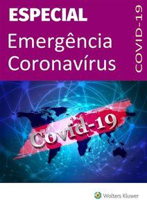 Imagens de ESPECIAL Emergência Coronavírus (COVID-19)
