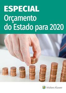 Imagens de Especial Orçamento do Estado para 2020 2.ª edição