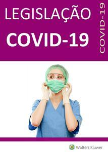 Imagens de Legislação COVID-19