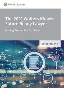 Imagens de The 2021 Future Ready Lawyer