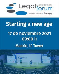 Imagens de Legal Management Forum 2021: Starting a new age (STREAMING)