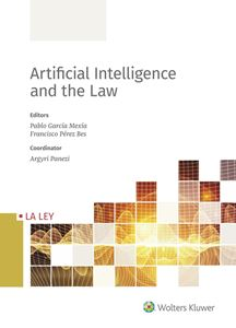Imagens de Artificial intelligence and the law