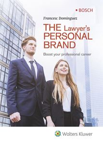 Imagens de The lawyer's personal brand